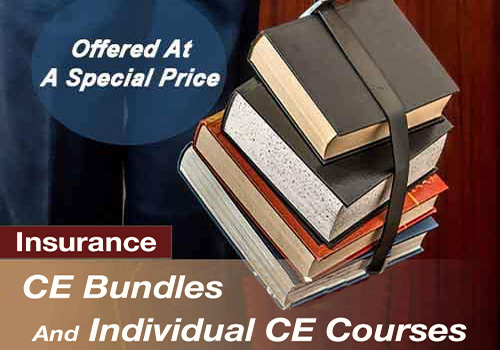 Continuing Education Courses clickable image