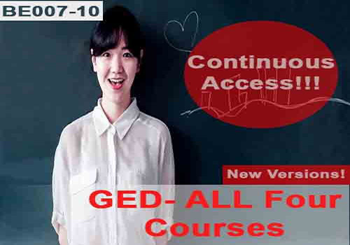 GED Exam Prep Courses clickable image